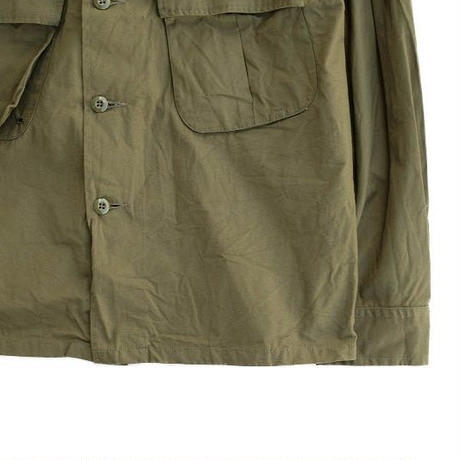 *A VONTADE(アボンタージ)  Combat Troical Short Jacket