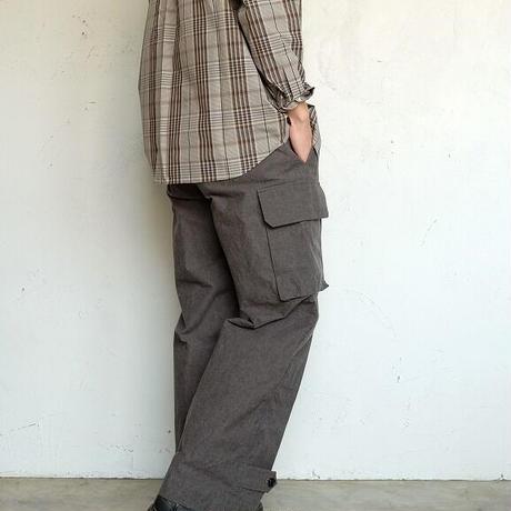 ohh! nisica(オオニシカ)   ボタンダウンシャツ