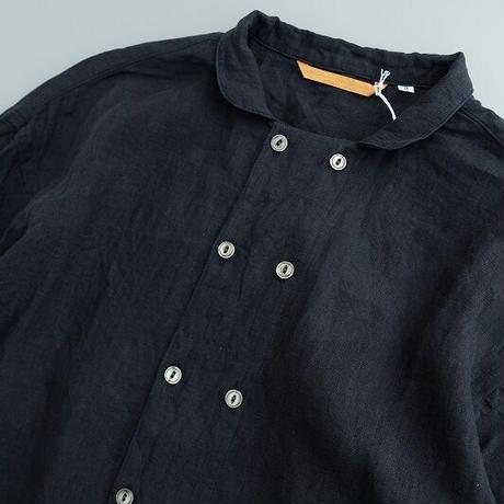 another20thcentury(アナザートゥエンティースセンチュリー)   Bio Koch SS shirts   navy