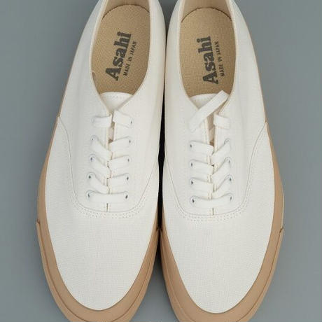 ASAHI(アサヒ)   DECK  white/beige