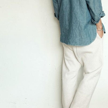 *A VONTADE(アボンタージ)   26/2 BD Sweat Pants