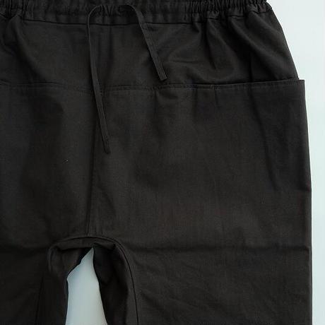 EELproducts(イールプロダクツ)   AUGUST SHORTS   BLACK