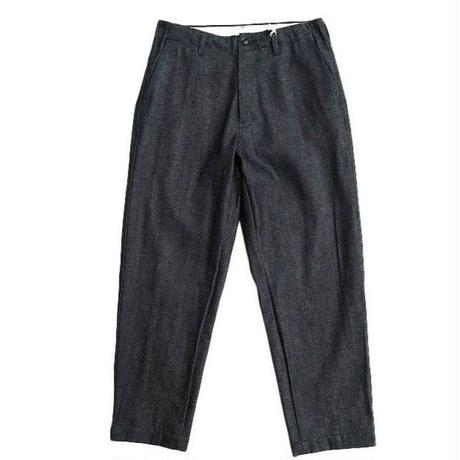 Weac.(ウィーク)   POPEYE PANTS  DENIM