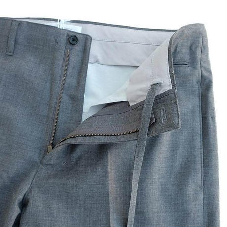tilt The authentics(チルトザオーセンティックス)   No Tuck Easy Trousers