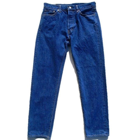 Ordinary Fits(オーディナリーフィッツ)  NEW ROLL UP 5P DENIM
