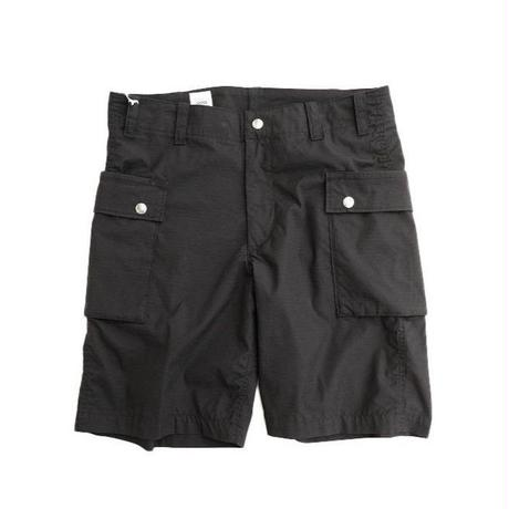 ARAN(アラン)   FIELD SHORTS   BLACK