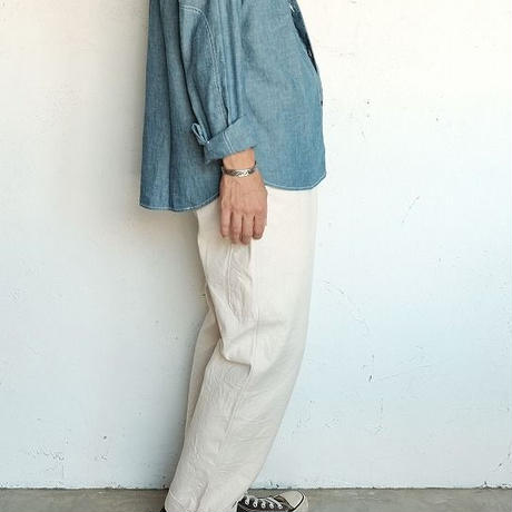 another20thcentury(アナザートゥエンティースセンチュリー)   Yorkshire Daily Pants   natural