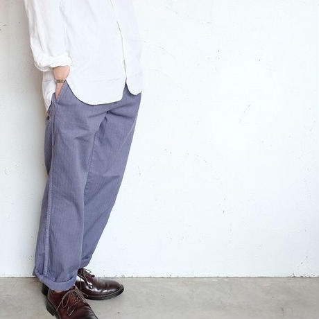 ORDINARY FITS(オーディナリーフィッツ)   BROWN PANTS