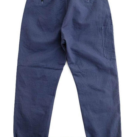 another20thcentury(アナザートゥエンティースセンチュリー)   Yorkshire Daily Pants   navy
