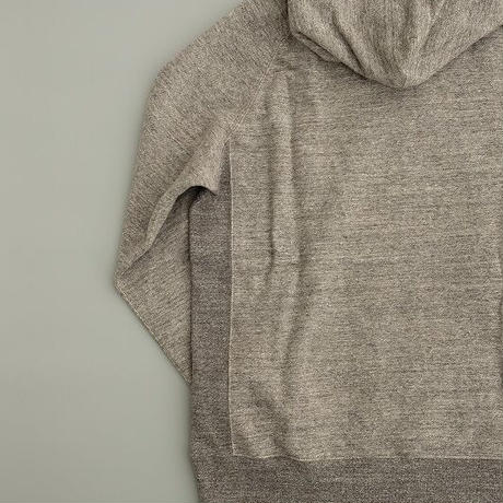 CURLY(カーリー)  RAFFY PO PARKA  CHARCOAL
