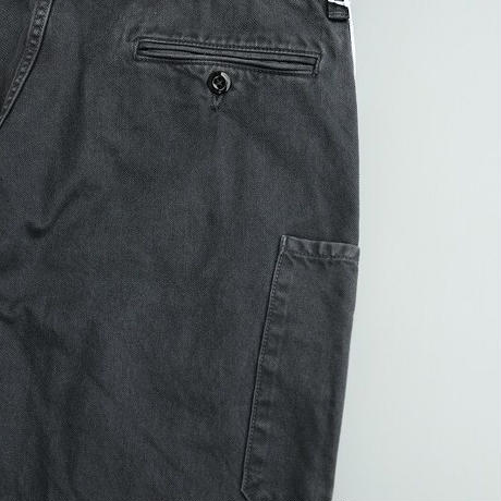 another20thcentury(アナザートゥエンティースセンチュリー)   New Yorkshire Daily Pants   black