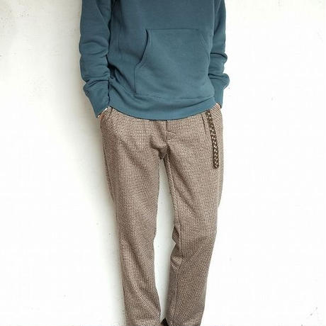 CURLY(カーリー)   ADVANCE TROUSERS