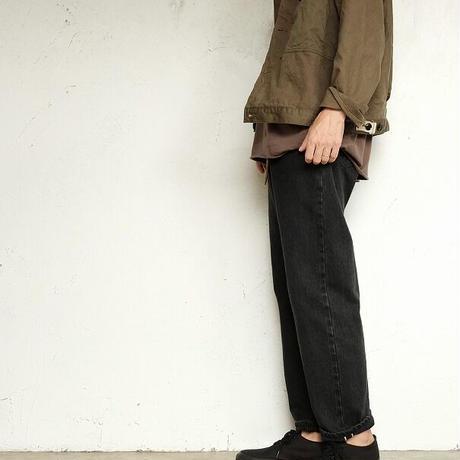 LAMOND (ラモンド)    SLIM DENIM PANTS