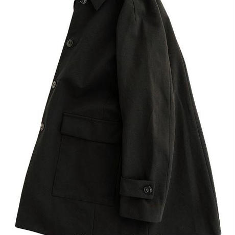 CURLY(カーリー)   BRIGHT COAT   BLACK