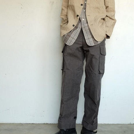 ohh! nisica(オオニシカ)   ジャケット