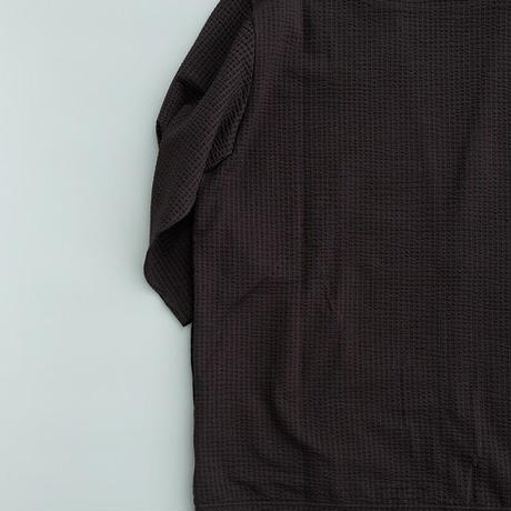 CURLY(カーリー)   PROSPECT Q/S CARDE  BLACK