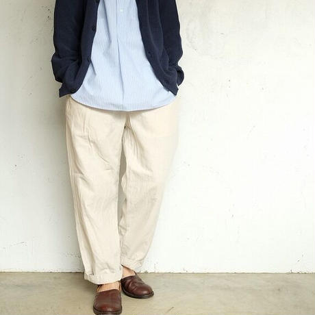 *A VONTADE(アボンタージ)    Pullover Shirts L/S