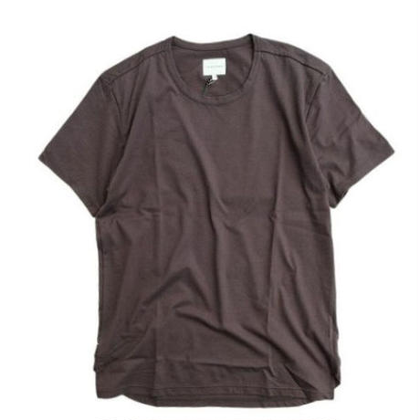 CURLY(カーリー)   ELS SS CN TEE  CHARCOAL