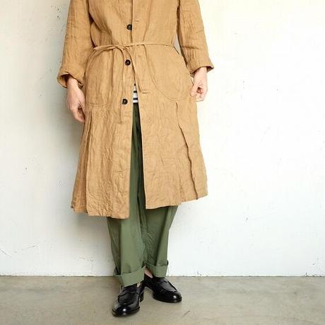 another20thcentury(アナザートゥエンティースセンチュリー)   Desert Duster Coat     camel