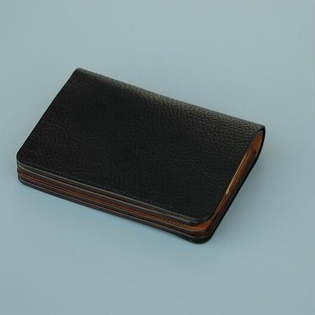forme(フォルメ)   flp-26 Short Wallet  Tigres×SHF  BLACK