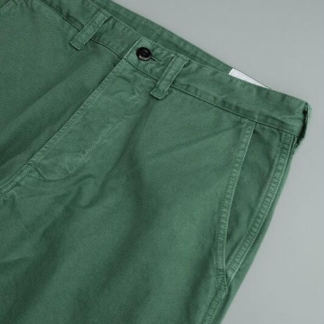 another20thcentury(アナザートゥエンティースセンチュリー)   New Yorkshire Daily Pants   swedish green