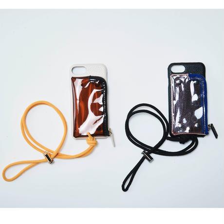 PVC remove case (iphone6/6s/7/8 共通サイズ)