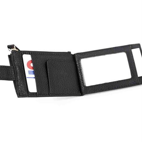 B&C card case(付け替え用ポケット)
