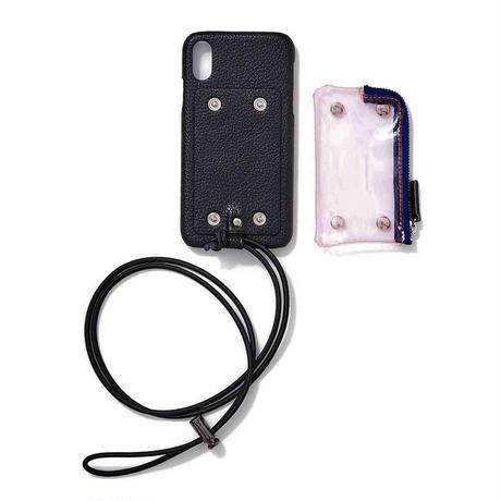 B&C  PVC case (付け替え用ポケット)