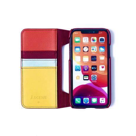 Crazy color  case