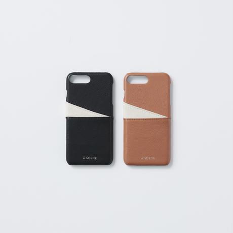 BASIC hard classic case (iphone6/6s/7/8 共通サイズ)