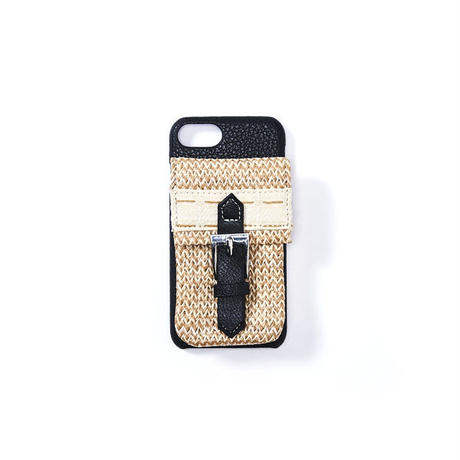 Natural basic case(iphone6/6s/7/8 共通サイズ)