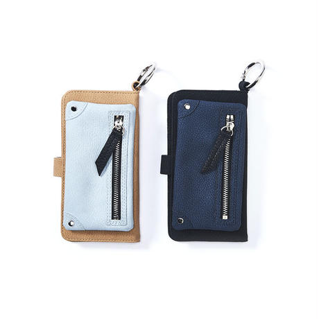 Flip Pocket cases(iphone6/6s/7/8 共通サイズ)