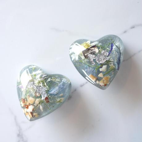 mellow // umber heart