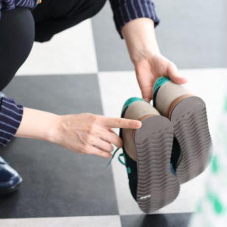 【福岡】4/18(日) 足と靴で診る健康チェック ※料金は当日お支払いください