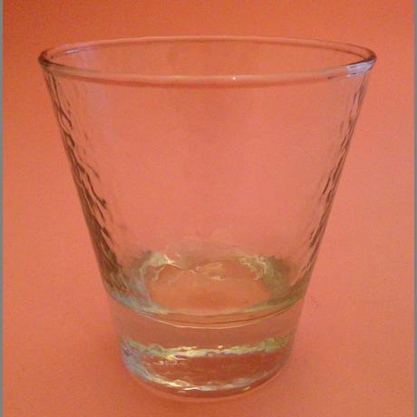 ヘルシンキ ロックグラス made in Bergium