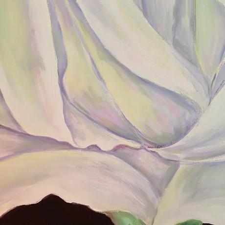 お部屋に癒しのアート作品を  drawing by Pramual Thungprue