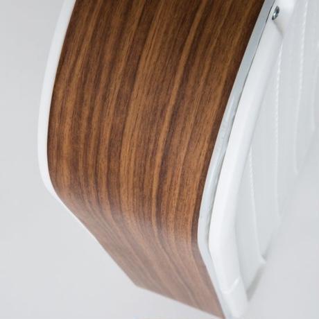 [LASKO] BOX FAN 3733 ボックスファン サーキュレーター 扇風機 ウォールナット
