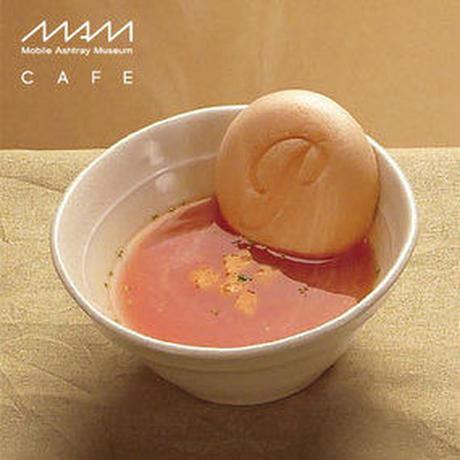 MAM SOUP SET かわいいフォルムと本格洋風スープで、心もカラダも温めます