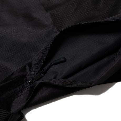 askate Logo Ripstop Shoulder Black