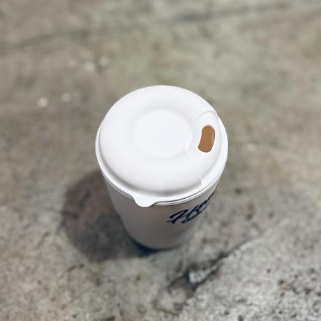 Cafe askate WallMug White