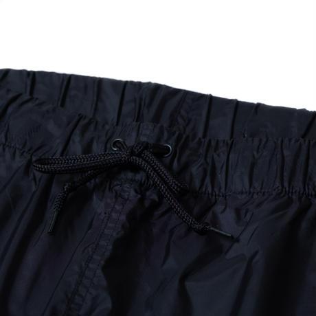 askate Logo Track Pant Black
