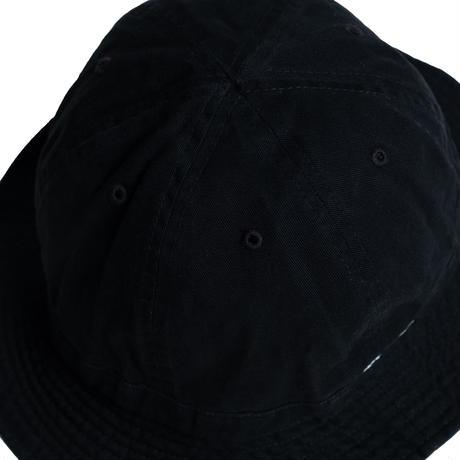 askate Logo Metro Hat Black