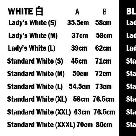 A SONG FOR JAPAN Tシャツ スタンダード(メンズ) ホワイト サイズ2XL