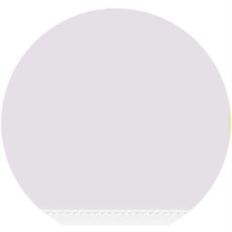 【a.s.s.a】FM-246 無地 X パイピング(ブルー・ラベンダー・ネイビー)