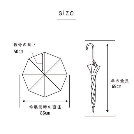 【a.s.s.a】FL-185 ピンボーダーテープ(カーキ・ブラック・グレー)