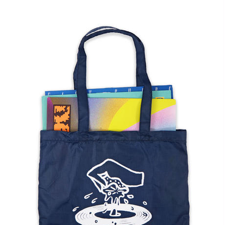 FRESH PACK PACKABLE TOTE