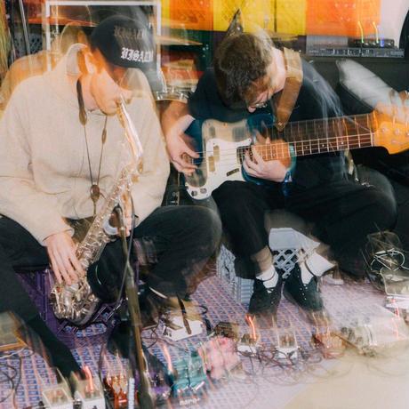 SAM GENDEL & SAM WILKES / Music For Saxofone & Bass Guitar Parka(サンド)