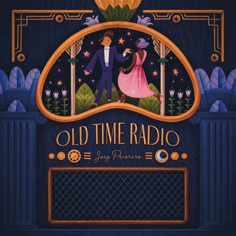 Joey Pecoraro / Old Time Radio(CD)