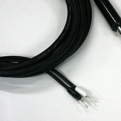 電鍵コード 6.3φ モノラル 1.8m