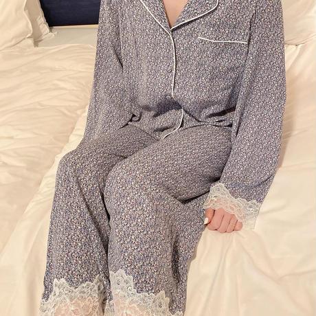 lace elegant  pajamas